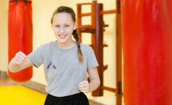 Neue Kurse für Kinder & Jugendliche starten im Dezember
