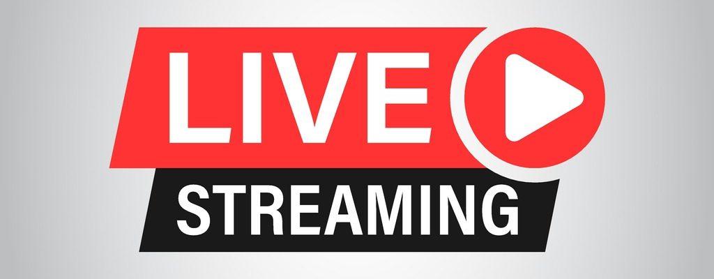 Live Training auf Zoom und Facebook